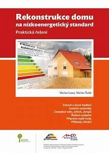 Rekonstrukce domu kniha pdf