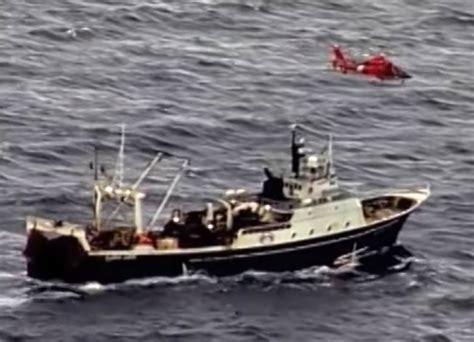 Fishing Boat Jobs Seattle Washington by Renton Based Fishing Company Of Alaska Is Sold Ending A