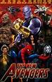 The New Avengers - Movie Poster by Daviddv1202 on DeviantArt