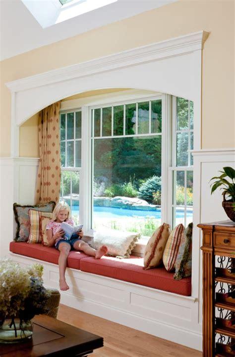 incredibly cozy  inspiring window seat ideas
