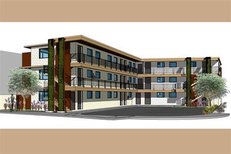 apartment style house design house plans apartment complex