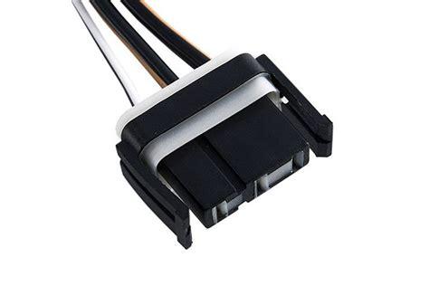 Alternator Charging System Pigtails Sockets