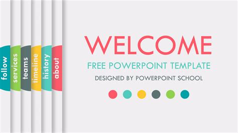 Powerpoint Templates For Free