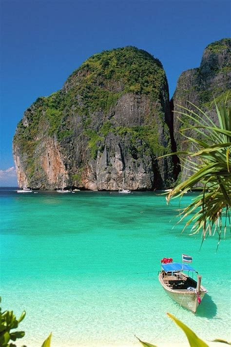 thailand inseln paradies meer wallpaper allwallpaperin
