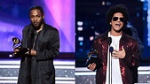 Here are the winners of the 60th annual Grammy Awards