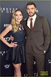Jessica Rothe & Alex Roe Celebrate 'Forever My Girl' at ...