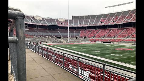 Ohio State football fans can expect new additions at the ...
