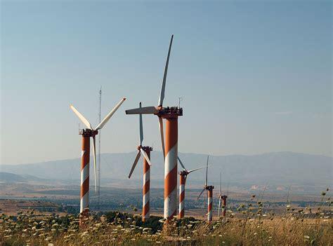 Mitsubishi Heavy построит самый мощный в мире ветрогенератор