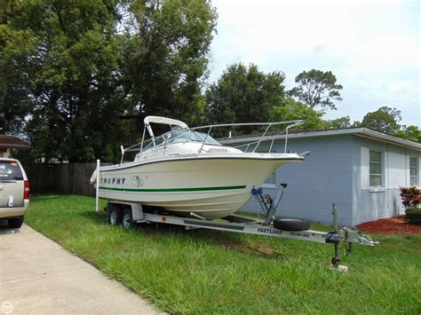 Boats For Sale In Florida by Trophy Boats For Sale In Florida Boats