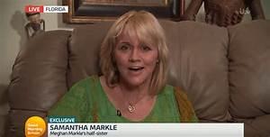 You'll Neve... Samantha Markle
