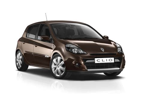 Renault Clio 23 Widescreen Car Wallpaper