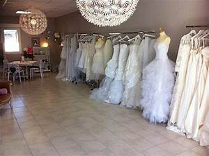 la boutique quotemoi de soiequot a uzes pour etre la plus With magasin robe de mariée le mans