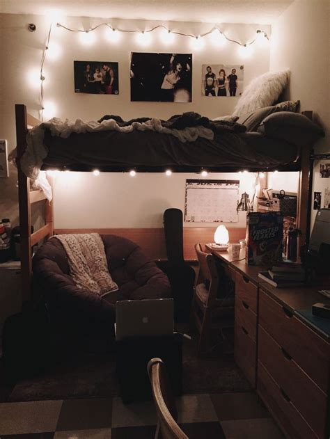 Fuck Yeah, Cool Dorm Rooms — Belmont University Dorm