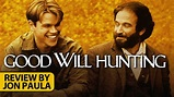 Good Will Hunting -- Movie Review #JPMN - YouTube