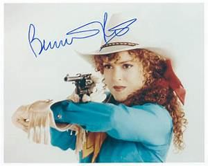 Annie Get Your Gun - Bernadette Peters Photo (17518686 ...