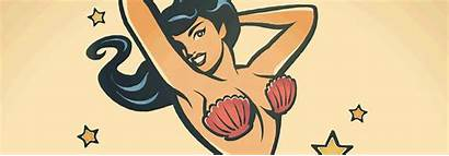 Magazine Pinup Contest Rules Info Gnarly