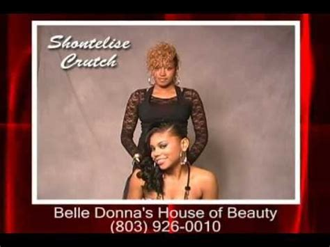 Hair Implants Columbia Sc 29229 Columbia Sc Hair Stylist Shontelise Crutch Hairstyle 1