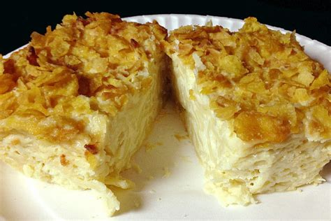 cuisine by region photo noodle pudding from barry 39 s deli waban ma