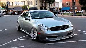Fatlacetv - Steezy G35 Coupe