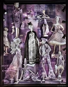 Bergdorf Goodman's 111th Anniversary Season of Celebration ...