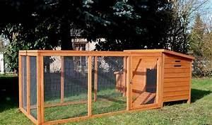 Cabane Pour Poule : le terrier des lapins afficher le sujet besoin ~ Premium-room.com Idées de Décoration