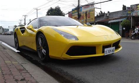 Đây cũng là siêu xe ferrari cuối cùng có số khung 5 số và trị giá không dưới 2 triệu usd. Đại gia đất Bình Dương âm thầm tậu siêu xe Ferrari 488 GTB - Tin tức các loại xe 24h