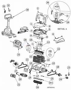 C6 Transmission Parts Diagram