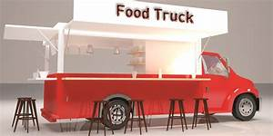 Starting A Food Truck Business  Is It The Right Startup