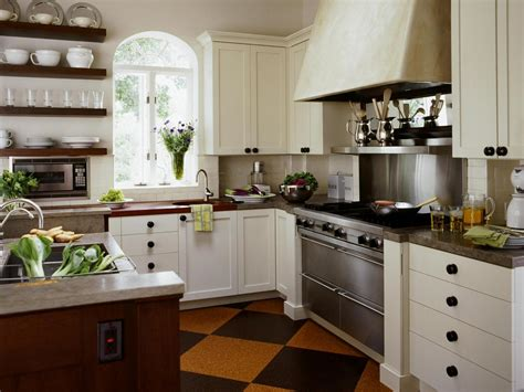 country style small kitchens country kitchen cabinets pictures ideas tips from hgtv 6233