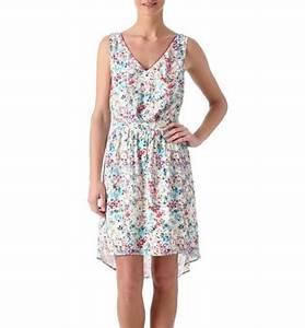 robefiftiesfleuriefemme mode pinterest With robe fleurie femme