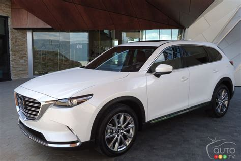 Mazda Cx 9 Reviews Specs Pricing For Mazda Cx 9 Motor