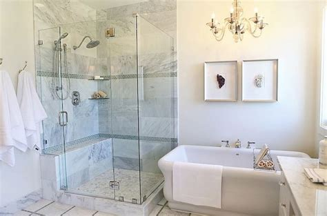 utah valley parade  homes bathrooms corner shower