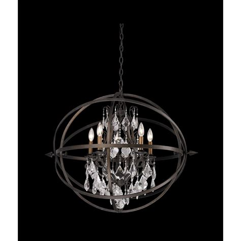 chandeliers pendant lights crystal orb chandelier pendant light f2996 destination