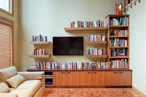 wall entertainment shelf 7 entertainment centers for displaying more than just your