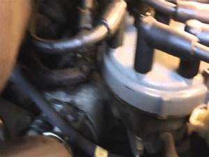 1998 Ford E150 Heater Control Valve Location