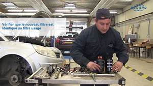 Changer Turbo Scenic 2 : renault sc nic dci changer le filtre carburant youtube ~ Gottalentnigeria.com Avis de Voitures