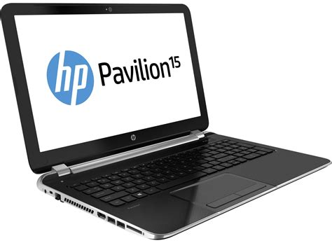 Review HP Pavilion 15n050sg Notebook NotebookChecknet