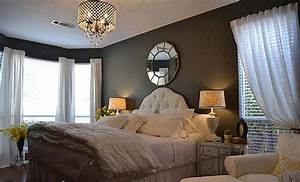 9, Decorating, Tips, For, A, Romantic, Bedroom