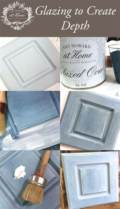 diy glazing  amy howard  home glazed