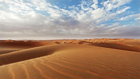 uae desert liwa moreeb dune stock footage video  royalty   shutterstock