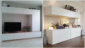 33 IKEA Besta Unit Ideas YouTube