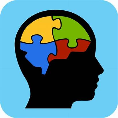 Memory Brain Clipart Mind Psychology Source Email