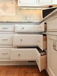 awkward kitchen corner ideas 715