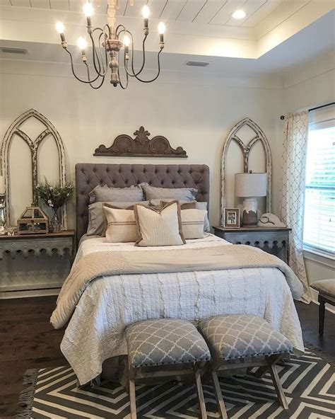 Bedroom Decor Ideas In Nigeria by Farmhouse Bedroom Decor Ideas Are Warmly Country