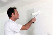 Dunkle Farbe überstreichen : decke streichen anleitung tipps f r ein ordentliches ~ Lizthompson.info Haus und Dekorationen