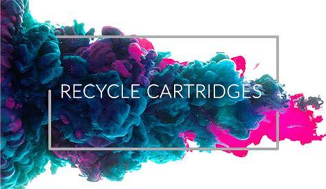 recycle ink  toner cartridges inkjetsclubs easy
