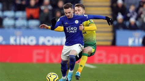 Norwich vs Leicester Betting Predictions and Odds ...