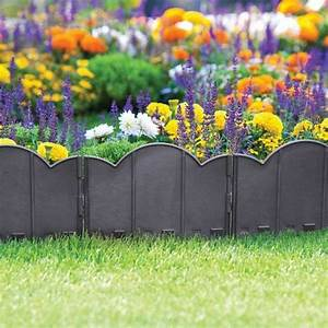 Surprisingly, Awesome, Garden, Bed, Edging, That, Will, Catch, Your, Eye