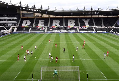 Derby County news: Rams set sights on signing Maddison