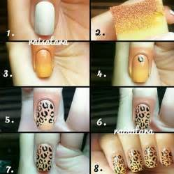 Nail art designs tutorials step by for beginners